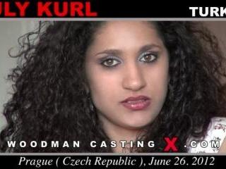 July Kurl casting