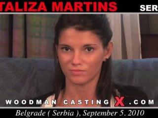 Kataliza Martins casting