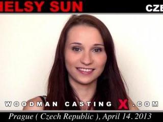 Chelsy Sun casting