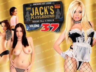 Jack\'s Playground 37