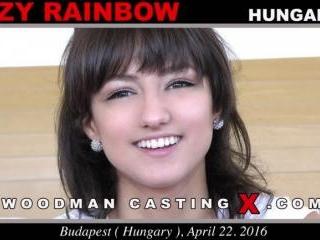 Suzy Rainbow casting