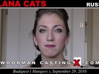 Milana Cats casting
