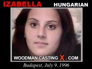 Izabella casting