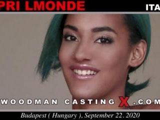 Capri Lmonde casting