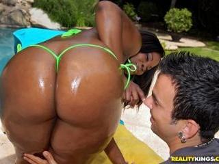 Beautiful Ebony