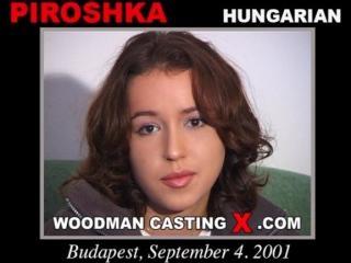 Piroshka casting