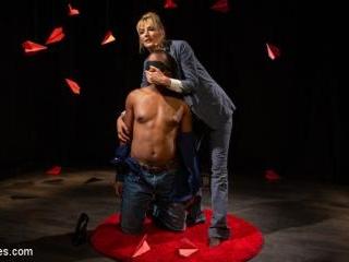 TEDxxx: Kinky Ideas Worth Spreading - Kink
