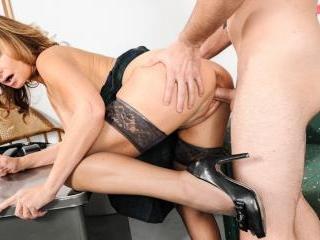 Teachers Got A Tight Pussy #06