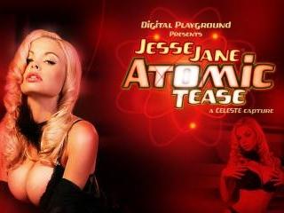 Jesse Jane Atomic Tease