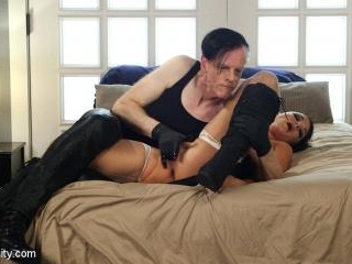 Rough Sex: The Best Fucking Positions
