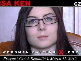 Elisa Ken casting