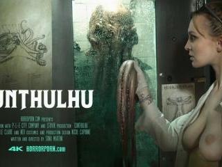 Cunthulhu - Trailer