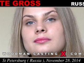 Kate Gross casting