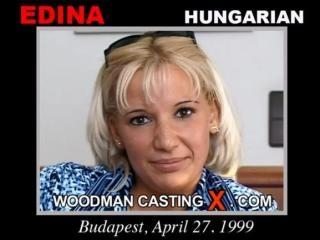 Edina casting