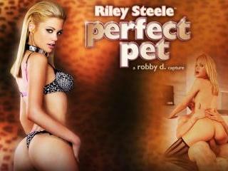 Riley Steele Perfect Pet