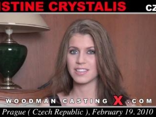 Kristine Crystalis casting