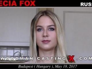 Alecia Fox casting