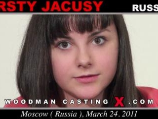 Kirsty Jacusy casting