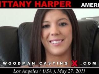 Brittany Harper casting