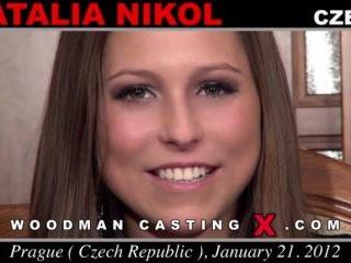 Natalia Nikol casting