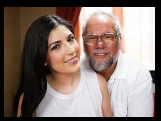 The Old Man And The Pussy