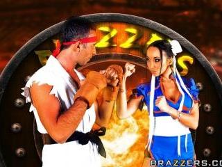 Sex Fighter 2