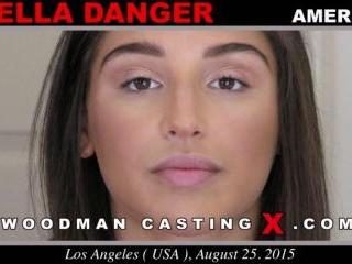 Abella Danger casting