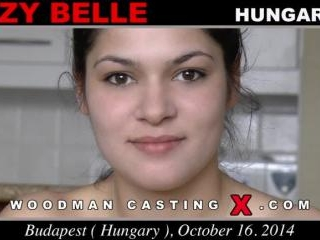 Suzy Belle casting