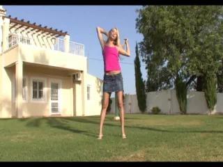 Teen Dreams > Vera Video