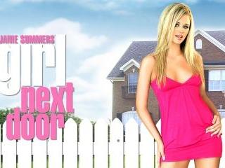 Janie Summers Girl Next Door