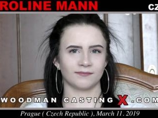 Caroline Mann casting