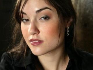The Journalist - Sasha Grey\'s First Bondage Movie