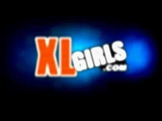 Sasha Brabuster on XLGirls.com