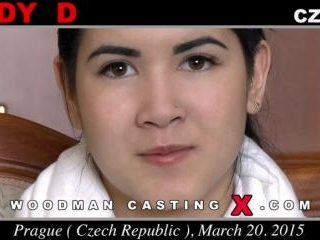 Lady D casting