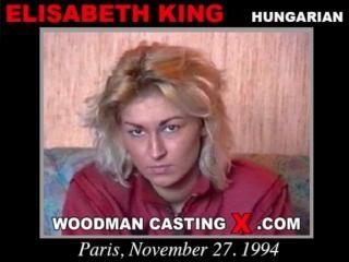 Elisabeth King casting