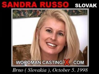 Sandra Russo casting