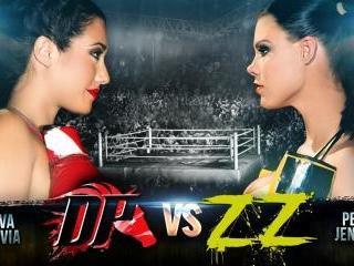 DP vs. ZZ Feud