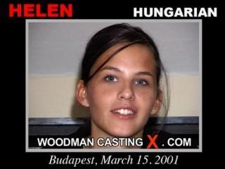 Helen casting