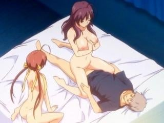 Hottest comedy, romance anime video with uncensore