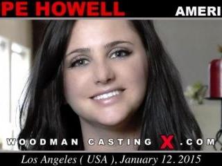 Hope Howell casting