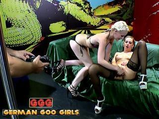 GGG Live #54
