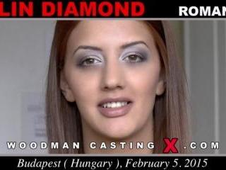 Aylin Diamond casting