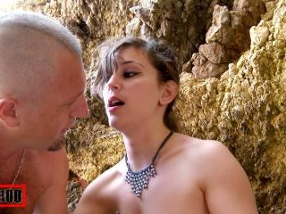Porn video :   Prisca Terry