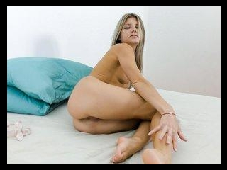 Gina Gerson Fucks Her Hot Holes