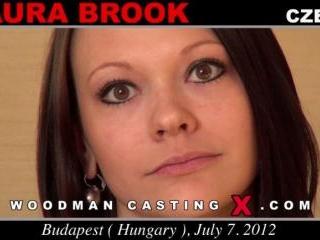 Laura Brook casting