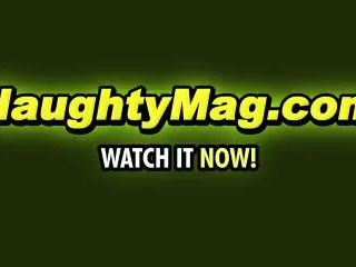 Simone on NaughtyMag.com