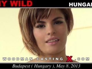 Amy Wild casting