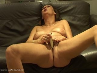 Playing with my vibro movie Part 2
