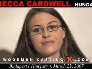 Rebecca Cardwell casting