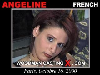Angeline casting